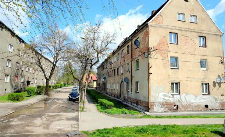 mieszkanie na sprzedaż - Bytom, Karb